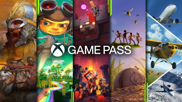 Xbox Game Pass is Microsoft's subscription service for games.