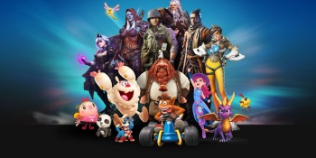 Activision Blizzard hires Disney and Delta execs to be more inclusive and grow revenue