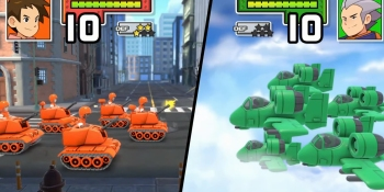Advance Wars returns with a Nintendo Switch remake