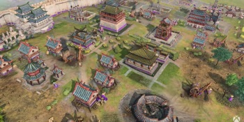 Age of Empires IV ships on October 28