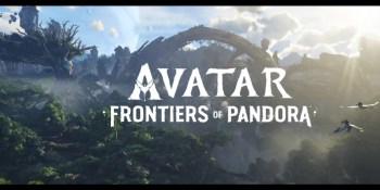 Avatar: Frontiers of Pandora is coming in 2022