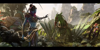 Disney interview: Big games coming with Avatar and Pirates of the Caribbean