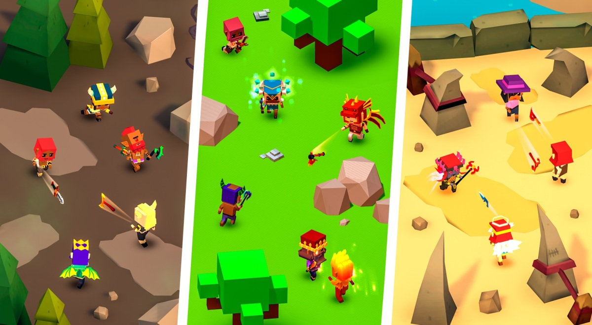 How Azur Games grew its hypercasual games to 1.5B downloads - venture beat