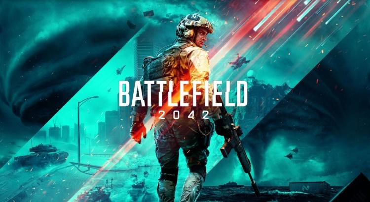 Battlefield 2042 comes on October 22.
