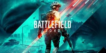 Battlefield 2042 gets delayed to November 19