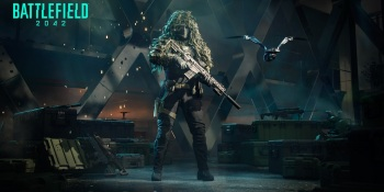Battlefield 2042's Hazard Zone mode might be inspired by Escape from Tarkov