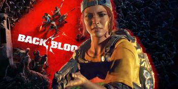 Back 4 Blood headlines the next 6 months of Xbox Game Pass releases