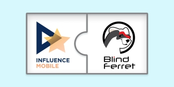 Influence Mobile acquires Blind Ferret to slide into game marketing