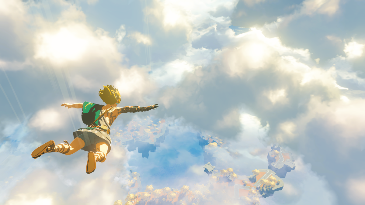 Your Breath of the Wild 2 theories are too interesting to be true