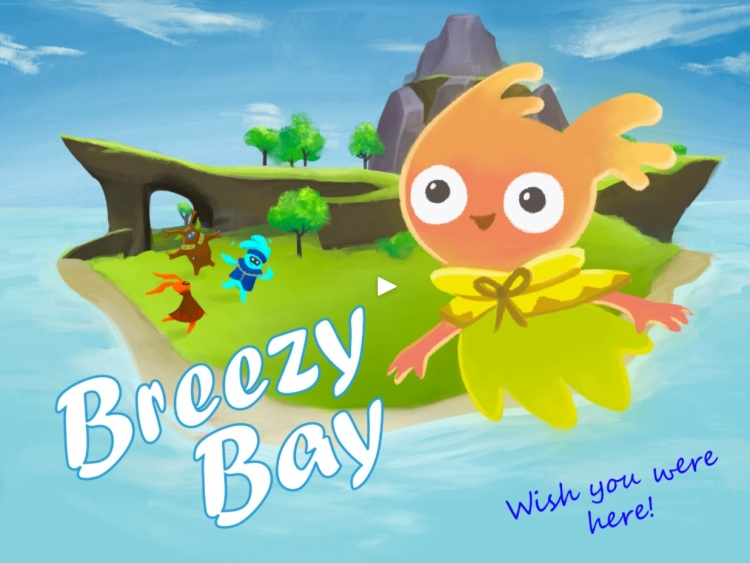 Breezy Bay is the first game from Talewind.