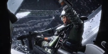 DICE reveals plans to tackle cheating in Battlefield 2042
