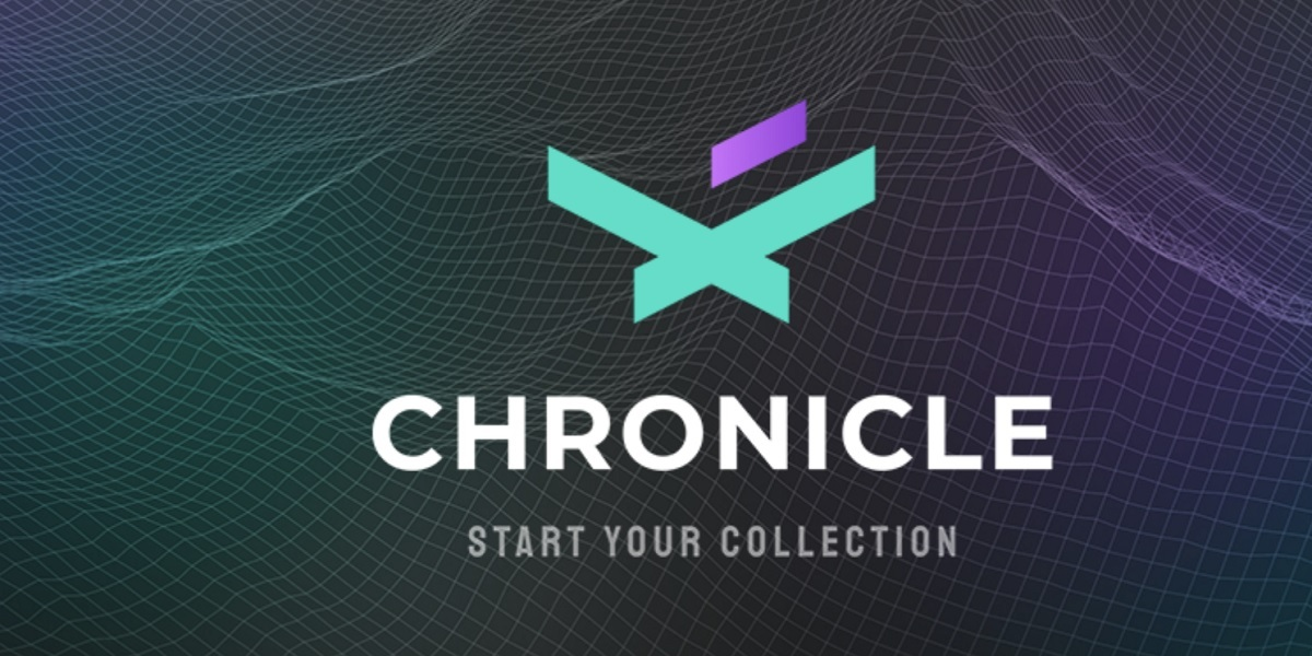 Chronicle is making a digital collectible platform based on NFTs.