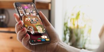 Pokerface maker Comunix raises $30M for social mobile games