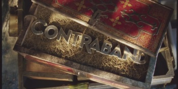 Contraband is a new, connected shooter from Just Cause developer Avalanche