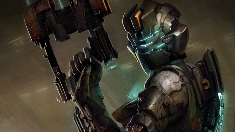 Dead Space is getting a reboot.
