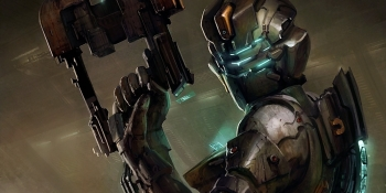 The new Dead Space gets a teaser at EA Play