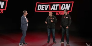 Deviation Games debuts as new studio working on a PlayStation game