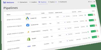 GitLab spins out open source data integration platform Meltano