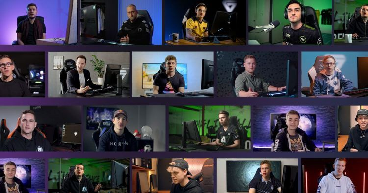 GamerzClass is offering master classes with esports pros.