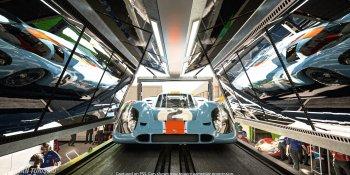 Gran Turismo 7 debuts March 4, 2022