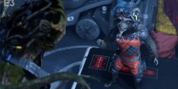 Guardians of the Galaxy game launches October 26 for Nintendo Switch and more