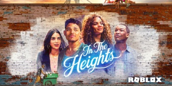 Roblox launches In the Heights experience with Warner Bros. Pictures