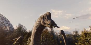 Jurassic World: Evolution 2 announced by Frontier Developments