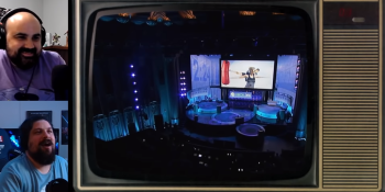 E3 Rewind: Microsoft's 2010 sales pitch for Kinect