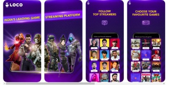 Loco raises $9M for esports and game livestreaming in India
