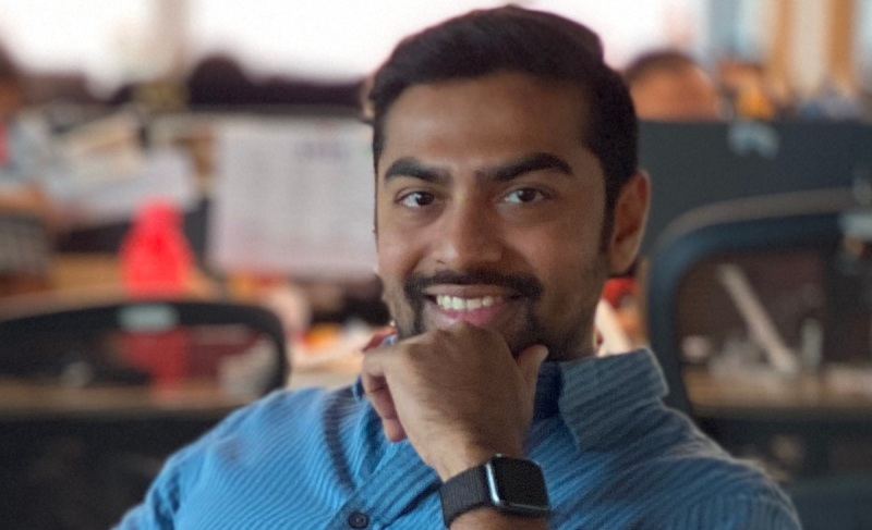 Ashwin Suresh is cofounder of Loco.
