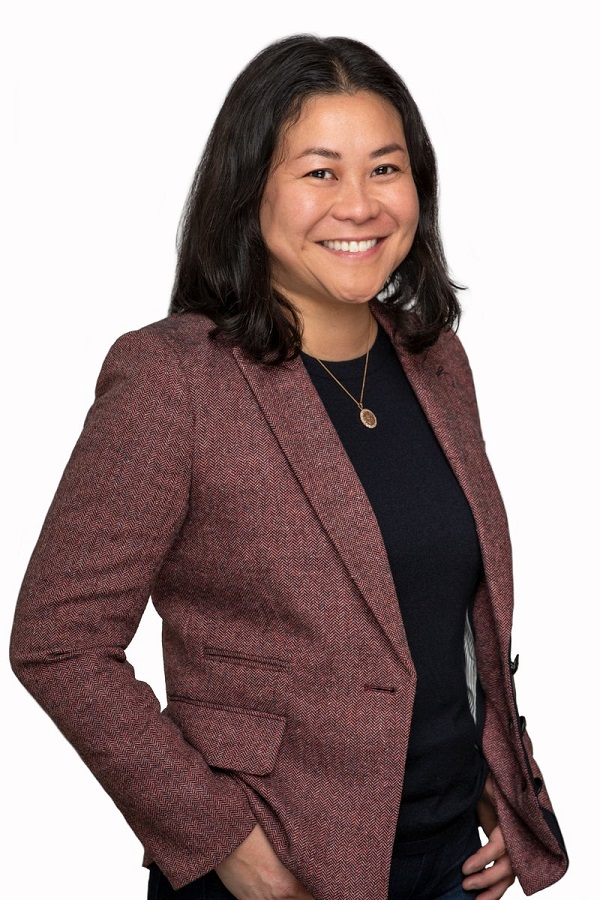 Marcie Vu has decades of experience in acquisitions and IPOs.