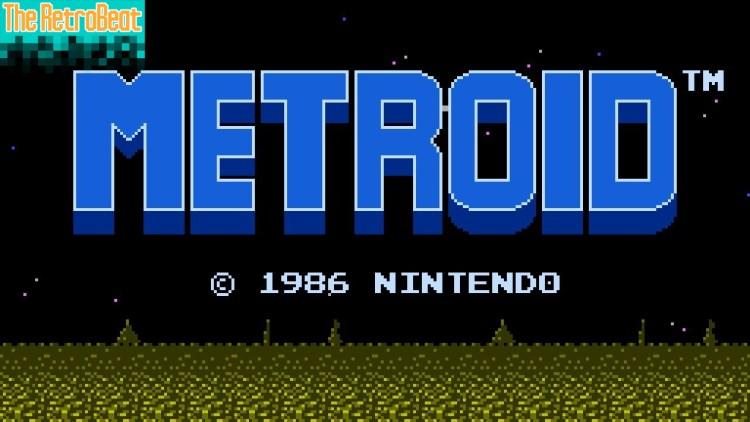 Metroid.