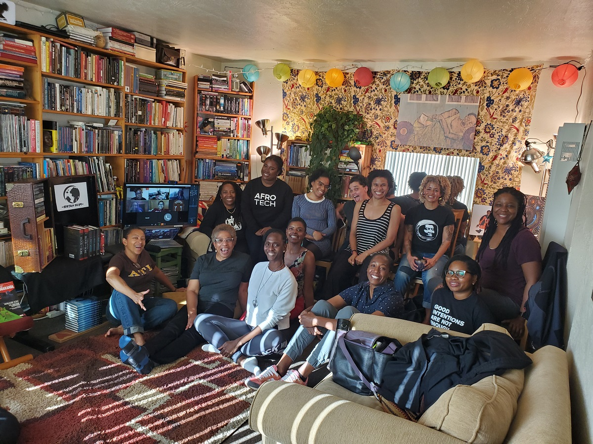 Oakland Black Business Fund finds corporate partners and issues grants