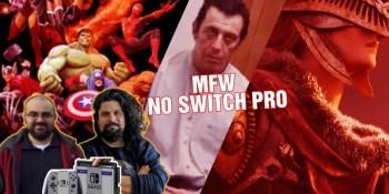 E3 2021 predictions, Marvel XCOM leak, and more Switch Pro rumors | GamesBeat Decides
