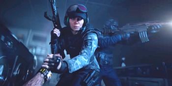 Rainbow Six: Extraction gets re-revealed during Ubisoft's E3 2021 event