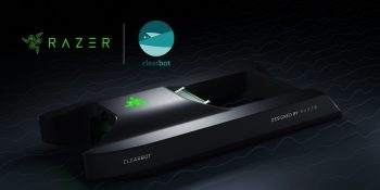 Razer partners with ClearBot to reduce ocean plastics
