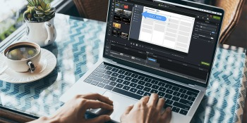Camtasia 2021 makes simple marketing and social media videos easy to produce in minutes