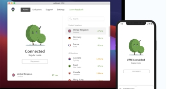 AdGuard VPN will protect anything and everything you do online for just $8 a year