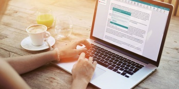 ProWritingAid doesn't just spell check your writing. It actually makes your writing better