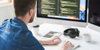 If you want to add Python to your coding talents, this 12-course package for under $50 can do the job