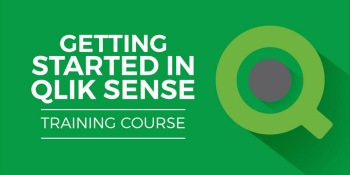 Qlik Sense helps bring data analytics to every business pro. This training can help you sort it all out.