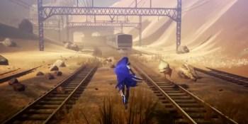 Shin Megami Tensei V releases on November 12