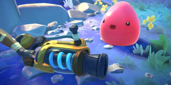 Slime Rancher 2 announced at Xbox's E3 event