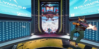 Competitive shooter Splitgate heads to console after years of Steam success