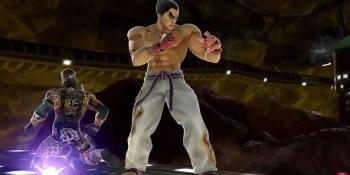 Super Smash Bros. Ultimate invites Kazuya from Tekken