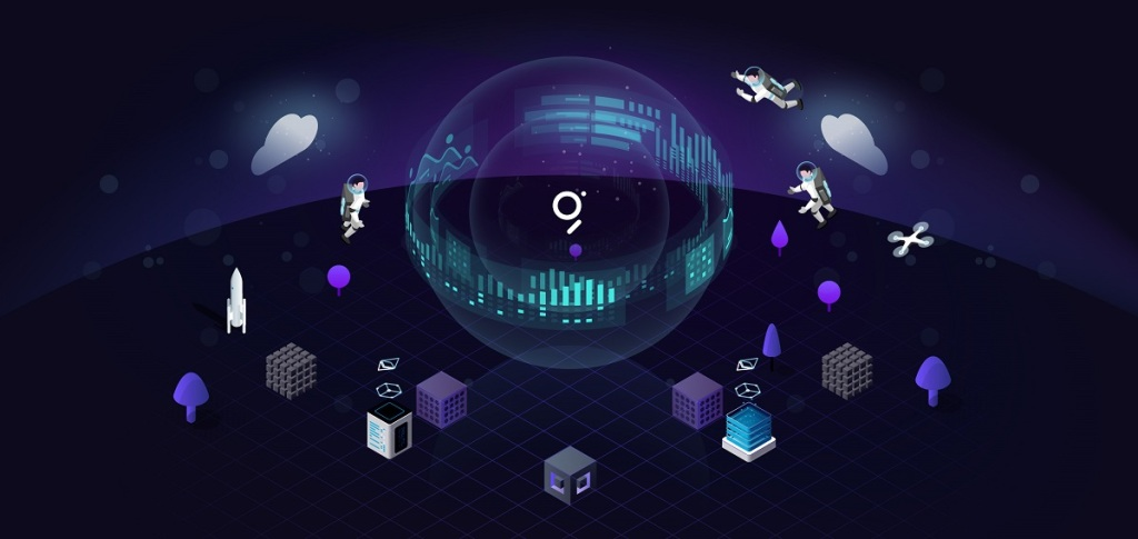 The Graph has teamed up with StreamingFast.