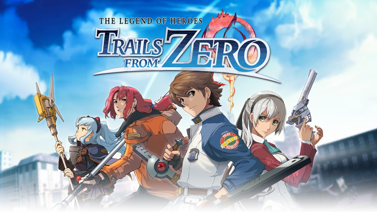 NIS America is making fan translations official with Trails from Zero and Trails to Azure
