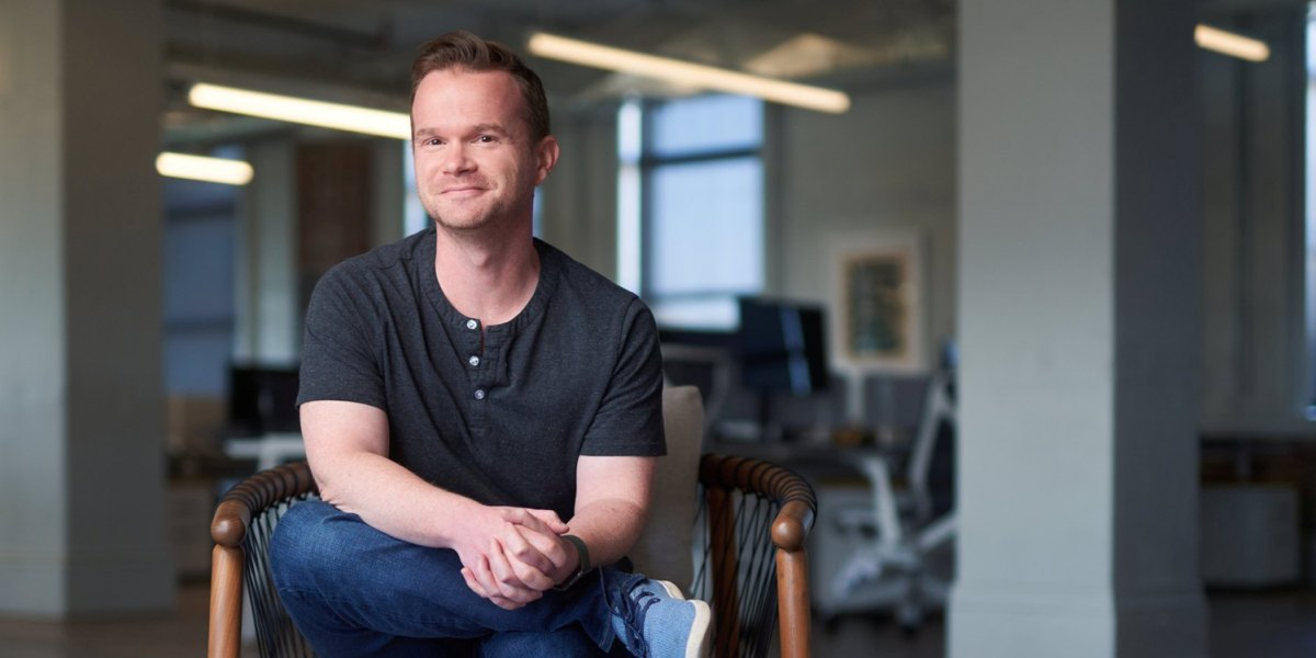 Dbt Labs cofounder and CEO Tristan Handy