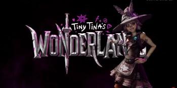 Tiny Tina's Wonderlands gives Borderlands a fantasy spin