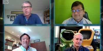 Xbox leaders reunion panel — What went right and almost went wrong